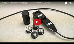 Raman Spectroscopy with QE6500